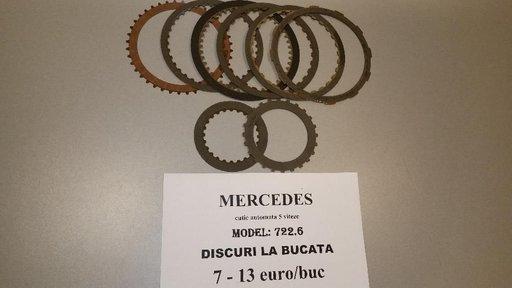 Mercedes - Disc frictiune cutie automata 5 viteze 722.6