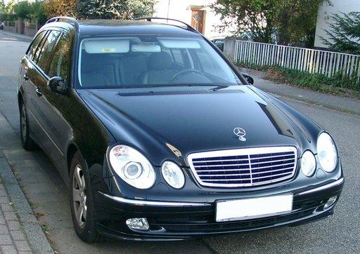 Mercedes E , w211 , 2.2 cdi