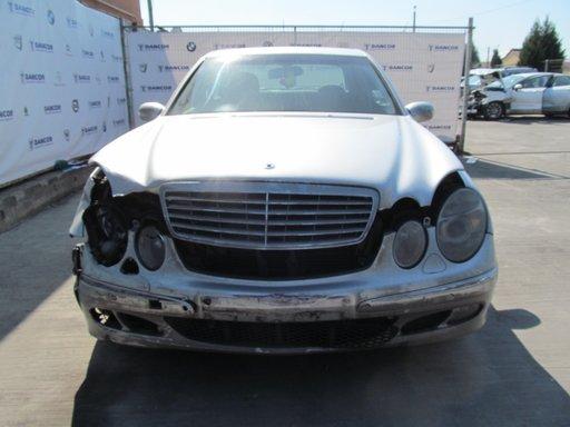 Mercedes E280 din 2006