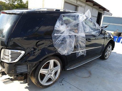 Mercedes ml w164 facelift ml 350 4matic 2011 3.0 d