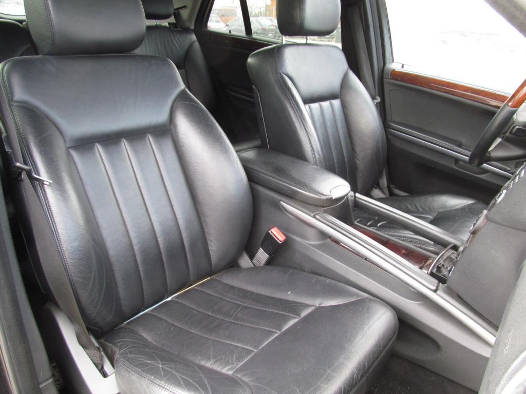 Mercedes ML320CDI din 2006