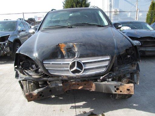 Mercedes ML400CDI din 2003