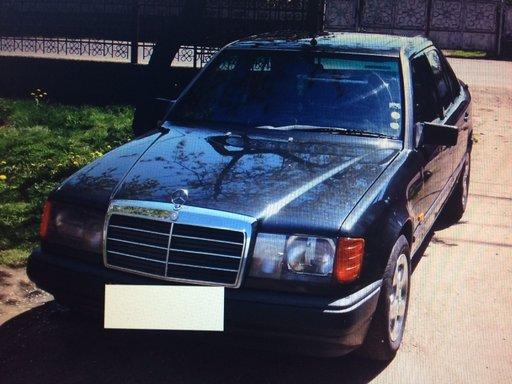 Mercedes w124 diesel