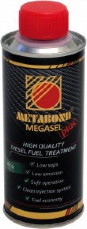 Metabond Megasel - Aditiv motorina