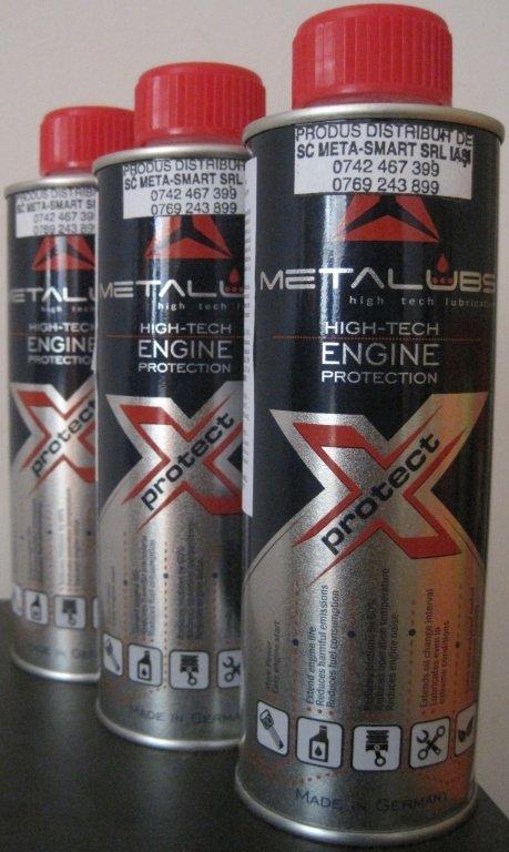Metalubs X Protect 250ml
