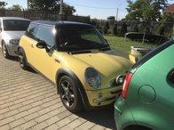 Mini one 1.6 benzina 2004