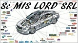 MIS LORD - PIESE AUTO