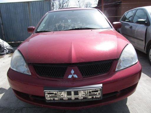 Mitsubishi Lancer din 2006