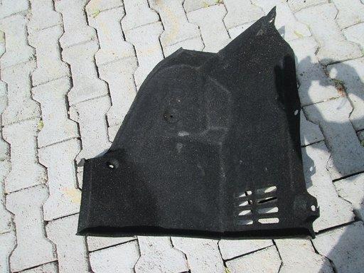Mochera laterala portbagaj stanga CHEVROLET AVEO limuzina 2007