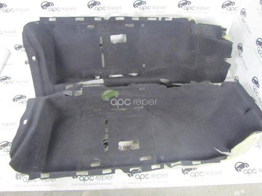 Mocheta interior neagra originala Audi A4 8K