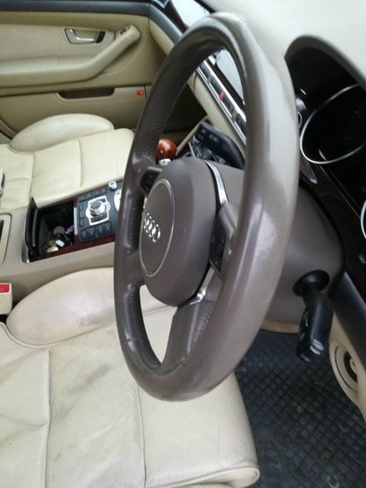 Mocheta podea interior Audi A8 2005 berlina 4.0tdi
