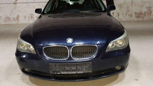 Mocheta podea interior BMW Seria 5 E60 2004 berlina 3.0