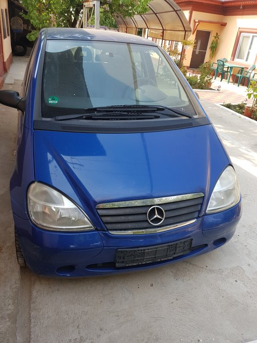 Mocheta podea interior Mercedes A-CLASS W168 1999 hatchback 1.6