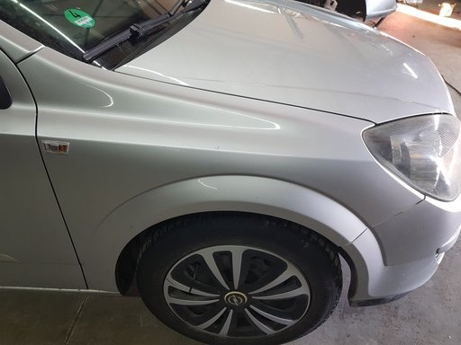 Mocheta podea interior Opel Astra H 2005 HATCHBACK 1.7 DIZEL