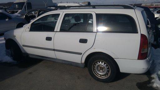Mocheta portbagaj Opel Astra G 1999 Kombi 1199