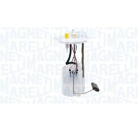 Modul alimentare combustibil ALFA ROMEO GIULIETTA ( 940 ) 04/2010 - 2019 - producator MAGNETI MARELLI 519700000071 - 308603 - Piesa Noua