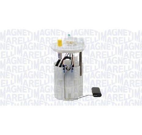 Modul alimentare combustibil ALFA ROMEO MITO ( 955 ) 09/2008 - 2019 - producator MAGNETI MARELLI 519700000066 - 307587 - Piesa Noua