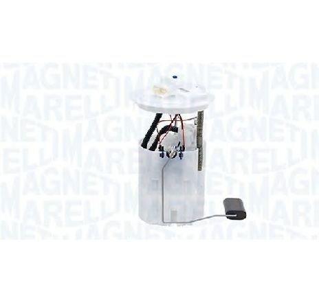 Modul alimentare combustibil ALFA ROMEO MITO ( 955 ) 09/2008 - 2019 - piesa NOUA - producator MAGNETI MARELLI 519700000132 - 307587