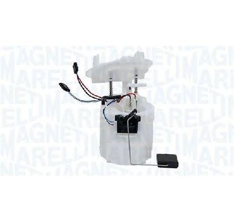 Modul alimentare combustibil MERCEDES E-CLASS CABRIOLET ( A207 ) 01/2010 - 2019 - producator MAGNETI MARELLI 519700000098 - 308524 - Piesa Noua