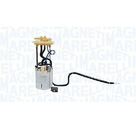Modul alimentare combustibil MERCEDES SPRINTER 4,6-T PLATOU / SASIU ( 906 ) 06/2006 - 2019 - producator MAGNETI MARELLI 519700000046 - 308506 - Piesa Noua