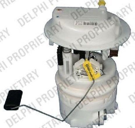 Modul alimentare combustibil PEUGEOT 206+ ( T3E )