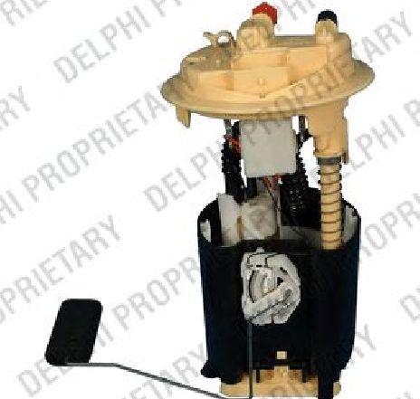 Modul alimentare combustibil PEUGEOT 607 9D 9U PRODUCATOR DELPHI FE10171-12B1