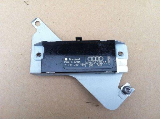Modul antena Audi A6 4F cod 4F9035225AA 4F9 035 225 AA