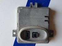 Modul Balast DRL Xenon Original SH, Echipare Fabrica Volkswagen VW/Audi Delphi 28357968 4G0907697G
