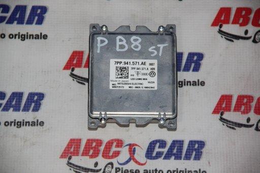 Modul balast LED stanga VW Passat B8 cod: 7PP94157