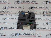 Modul bsi, 9663798380, Peugeot 207 (WA) (id:252716)