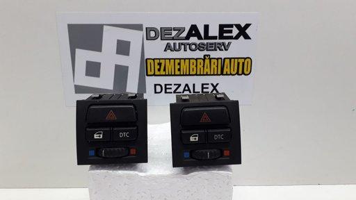 Modul buton avarii inchidere automata si DTC BMW E90