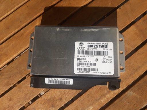 Modul ( calculator ) cutie de viteze automata Audi / Vw / Skoda ( cod 8D0 927 156 EB )