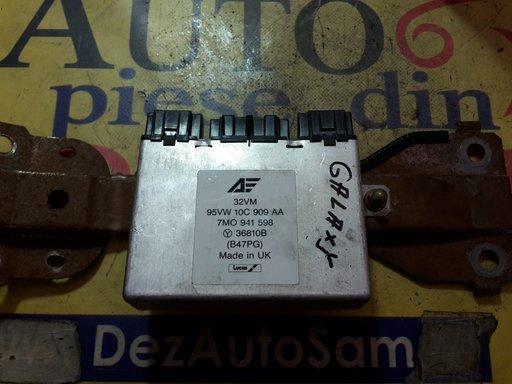 Modul Calculator lumini Volkswagen Sharan,Ford Galaxy (1995-2000) cod 7mo941598