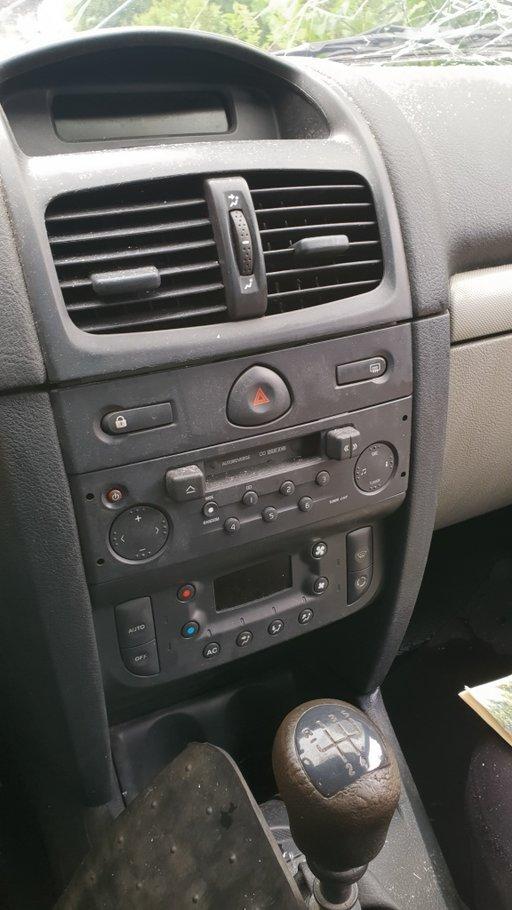 MODUL CLIMA AUTOMATA RENAULT CLIO 2