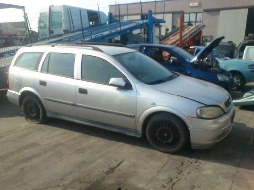 Modul comanda ventilatoare pentru Opel Astra G caravan / hatchback 2.0dti Y20DTH