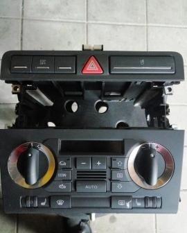 Modul confort AUDI A3 . Cod 8P0907279F . 1.9 tdi + 2.0 tdi . 2003 - 2017.
