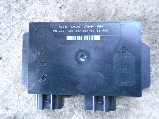 MODUL CONFORT VW PASSAT,GOLF 3