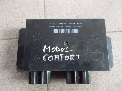 MODUL CONFORT VW PASSAT,GOLF 4,SEAT TOLEDO,