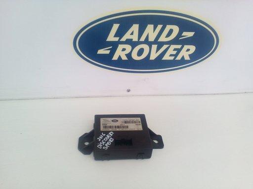 Modul de control sasiu Land Rover Discovery Sport 2016 Cod FK72-14F681-AH