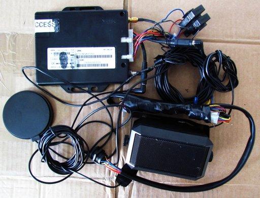 MODUL GPS MONITORIZARE TRAFIC UK SANTA FE 2.2 CRDI 2007 2008 2009 155CP