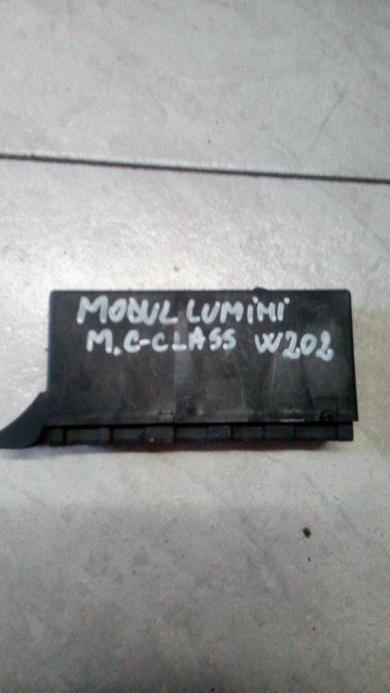 Modul lumini Mercedes C Class 180 W202 cod 2025420232