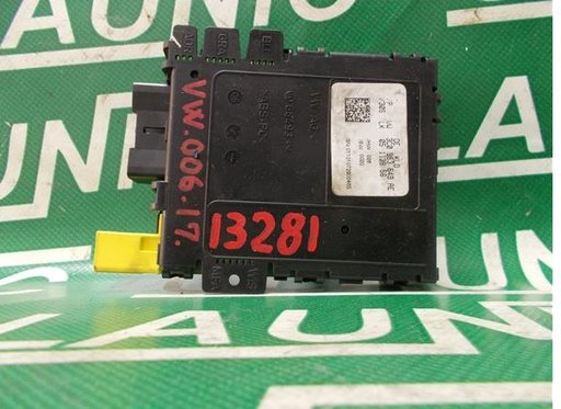 Modul lumini VW Passat B6 3C0953549AE