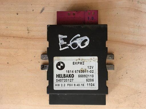 Modul Pompa Combustibil Bmw 5 (E60) (120KW / 163CP