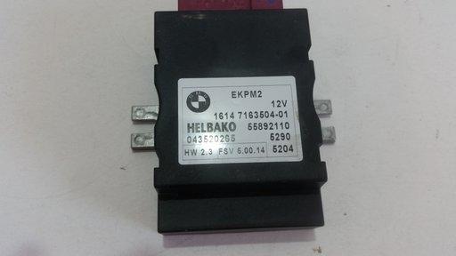 Modul pompa combustibil BMW E60 Seria 5 M Automat 2005 3.0