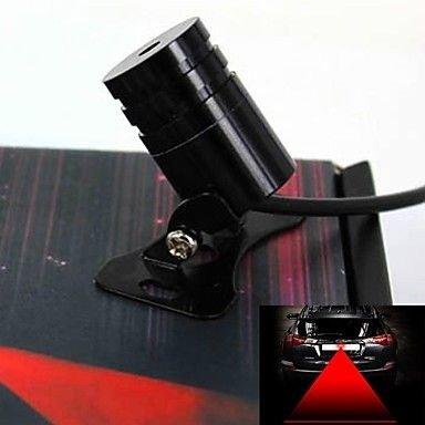 Modul semnalizare laser pentru ceata