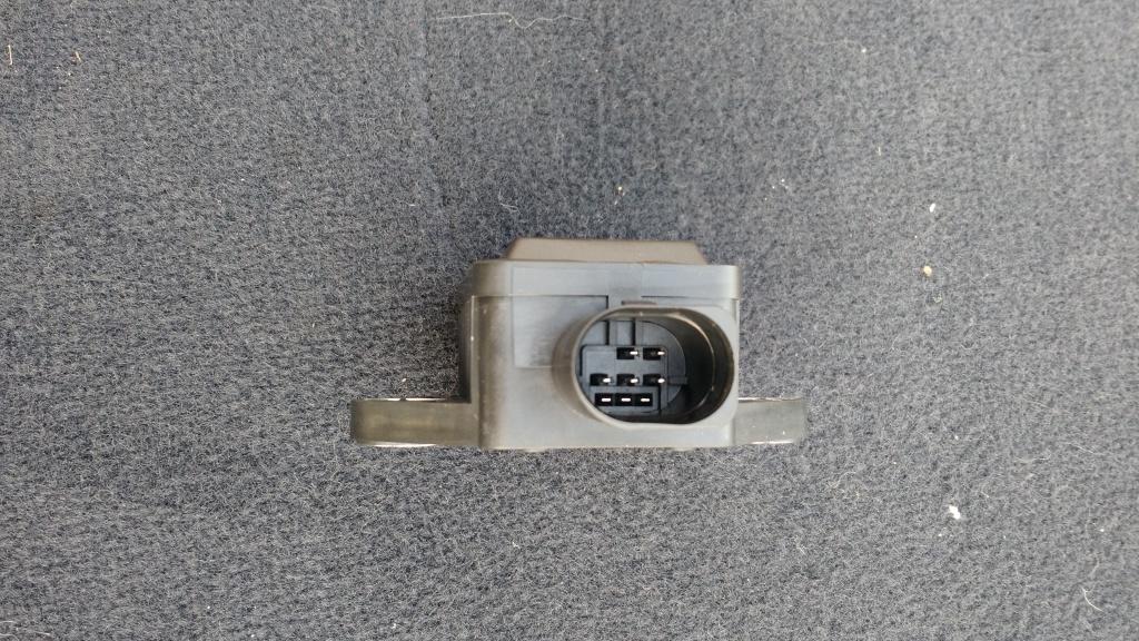 Modul senzor ESP pentru Audi A6(C6,4F)-4F0907637