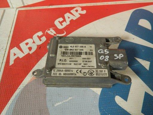 Modul senzori parcare Audi A4 B8 8K0 907 566