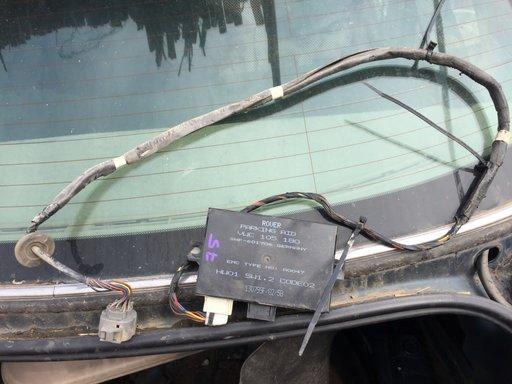 Modul + senzori parcare spate rover 75