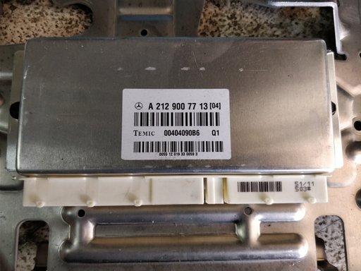 Modul suspensie airmatic E Class W212 // CLS W218 W2129007713