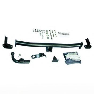Modul tractare TOYOTA CARINA E limuzina (_T19_), TOYOTA CARINA E hatchback (_T19_) - RAMEDER 101423